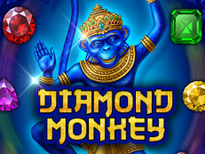 diamond monkey