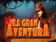 la gran aventura