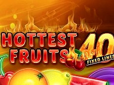 hottest fruits 40