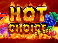 hot choice deluxe