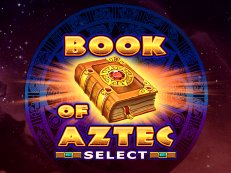 Book of Aztec Select